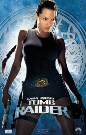 Watch Tomb Raider Online